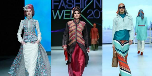 Hijup.com Turut Memeriahkan Ajang Indonesia Fashion Week 2016