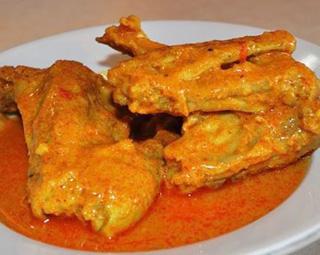 Resep Cara Membuat Gulai Ayam Padang Bikinan Paling Enak