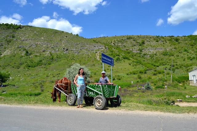 Cricova moldavia a golpe de objetivo