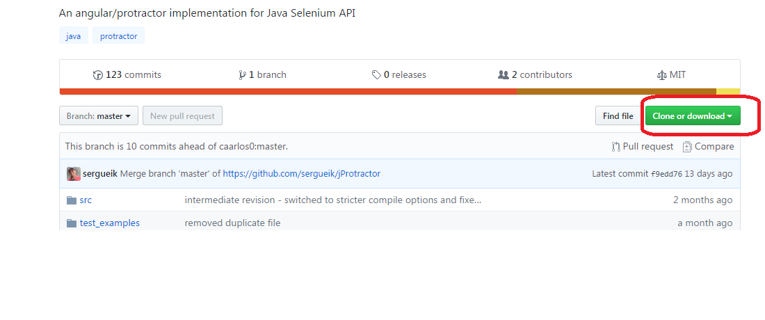 Learn Protractor , APPIUM, Ready API tools by your own