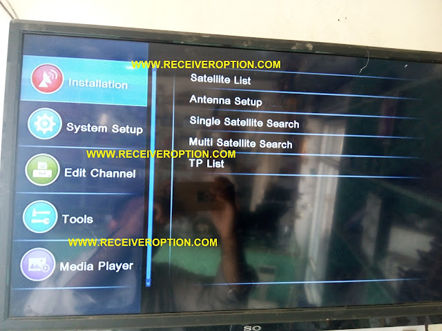 ECHOLINK 7400 HD RECEIVER DUMP FILE