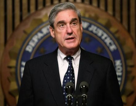 Robert Mueller indicts 12 Russian Intelligence officers of hacking the 2016 US election just days before Trump meets Vladimir Putin