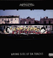 Resultado de imagen para Artifacts Wrong Side, Flexi With Da Tech & Wassup Now