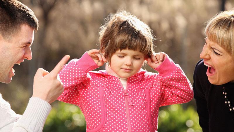 Mengatasi Anak Yang Takut Suara Petir