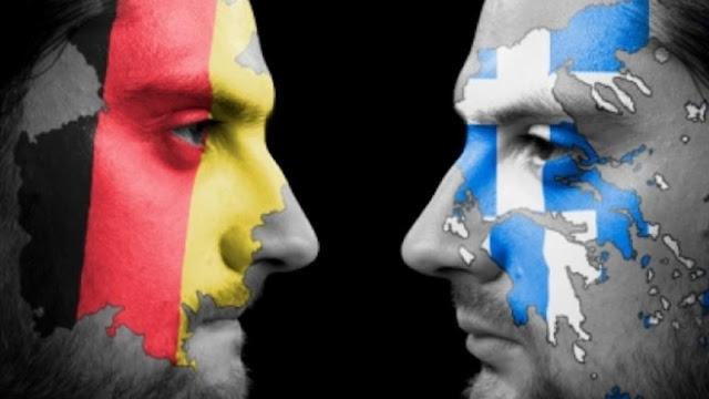 Κρίση στην Ελλάδα θα προκαλούσε τρομερή ζημιά σε Γερμανία - Ευρώπη