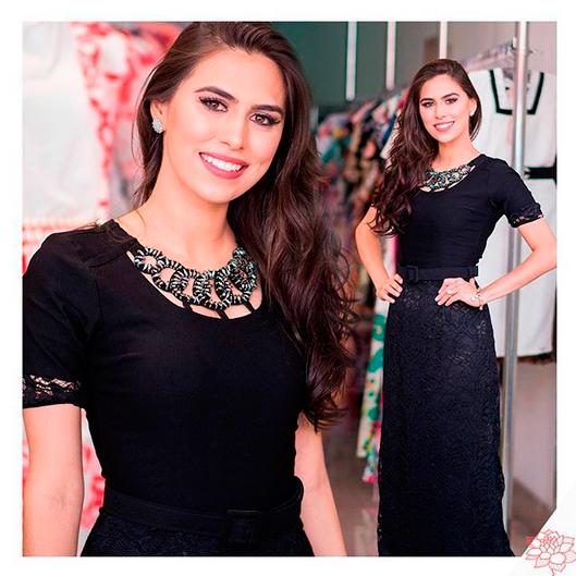 Bella Herança é uma marca cheia de Glamour!😍