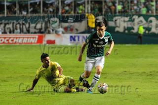 Bucaramanga vs Deportivo Cali