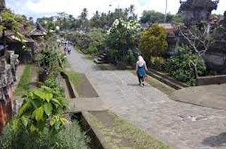 Desa Penglipuran, Bali