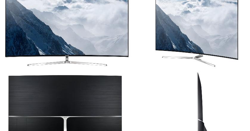 samsung ks9000 le meilleur haut de gamme une bonne valeur televiseur led. Black Bedroom Furniture Sets. Home Design Ideas