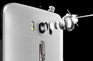 5 Lensa ZE500KG