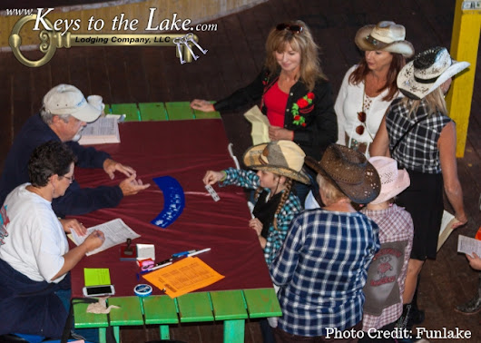 Don't Miss Fall Harbor Hop at Lake of the Ozarks!