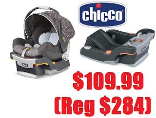 A12B252812529 Chicco Keyfit 30 Infant Car Seat