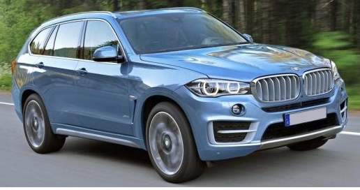 2018 BMW X7 Price And Release Date