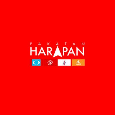Tahniah Pakatan Harapan Menang Besar Pilihan Raya 14