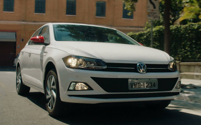 Novo VW Polo Beats 2019