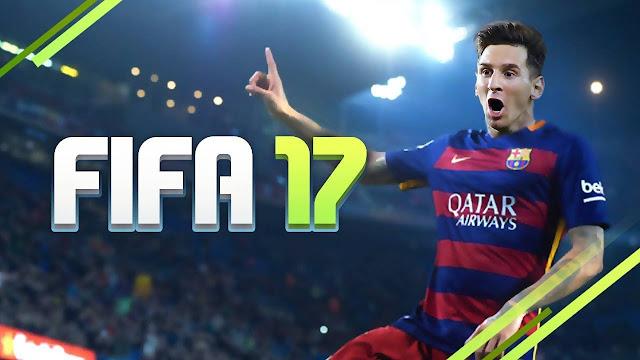 تحميل لعبة فيفا 2017 للكمبيوتر fifa 17 كاملة والموبايل الاندرويد برابط مباشر ميديا فاير مضغوطة مجانا