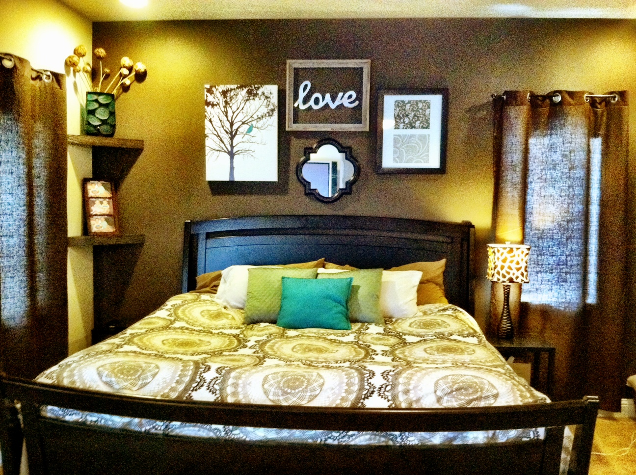 Romantic bedroom decorating ideas pinterest - Romantic Bedroom Decorating Ideas Pinterest 23