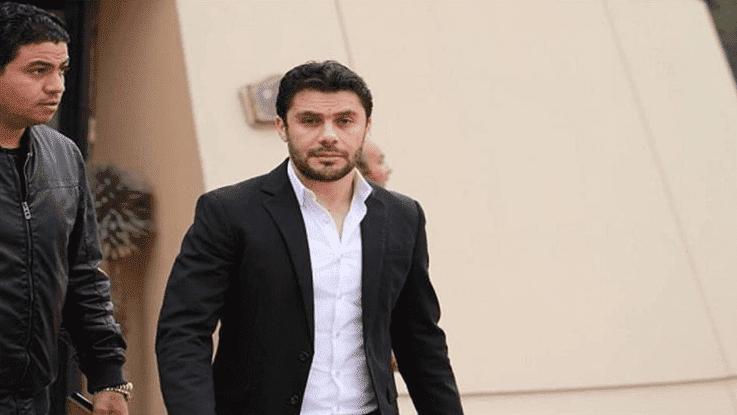أحمد حسن: الأهلي لن يتوج بالدوري بطلب من الزمالك