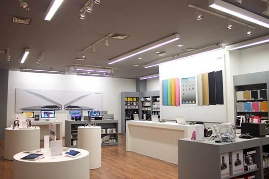 Rede iPlace abre unidade no Shopping Nova América