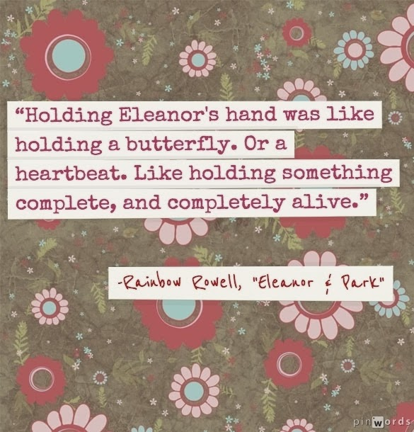 Mismatched Bookends: 14 Magical Quotes About High School
