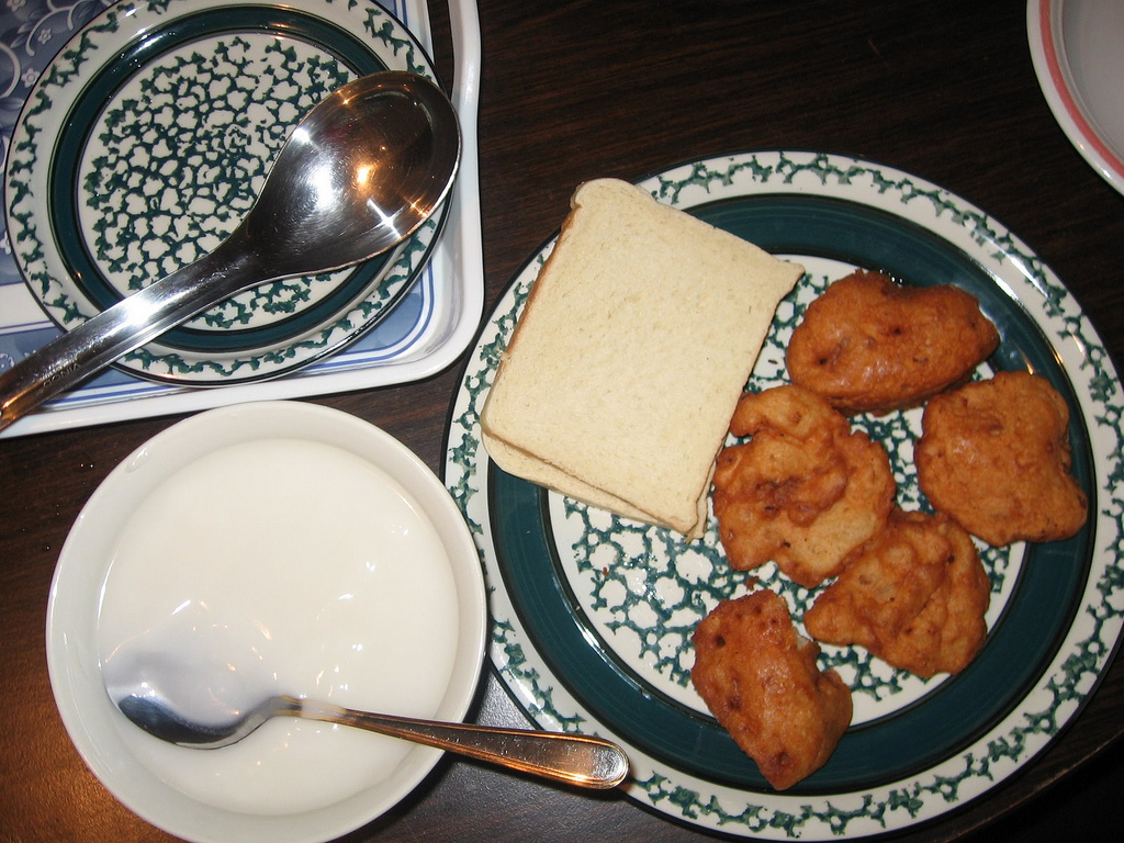 The Relentless Builder: 5 Post-Concert Nigerian Foods Artistes Never