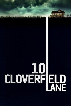 Poster 10 Cloverfield Lane 2016