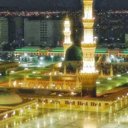 3d Wallpaper Of Madina Madina Shareef Islamic Wallpapers All In Wallpapers