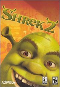 Descargar gratis el juego de acción y aventuras Descargar Shrek 2 Full Español