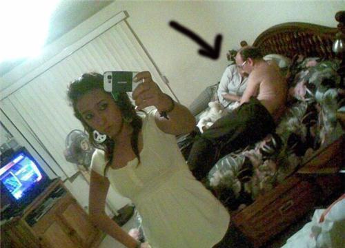 selfie ancur banget