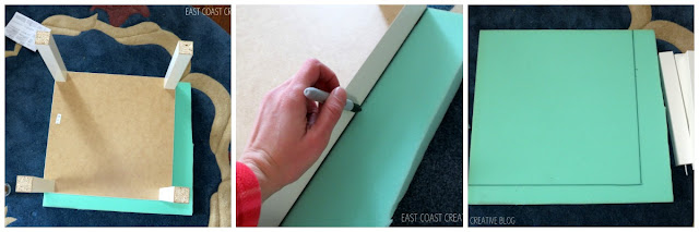 cutting foam for ikea lack table