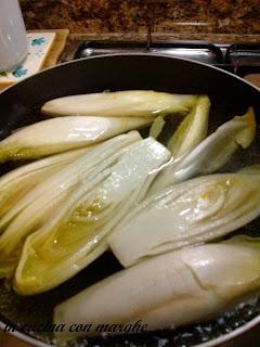 belga gratinata al forno