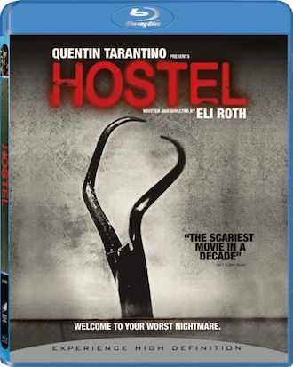 Hostel 2005 Dual Audio Hindi 720p BluRay 800MB