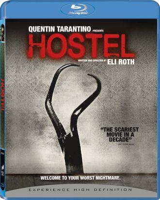 Hostel 2005 Dual Audio BluRay Download