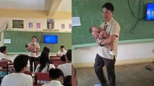 Guru Luar Biasa Di Filipina