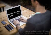 Aplikasi Laptop Eror Sering Not Responding ? Berikut Tips Mengatasinya