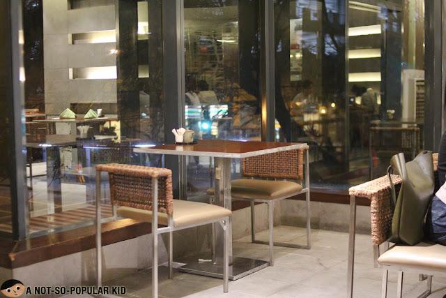 Tsumura Japanese Restaurant, Makati