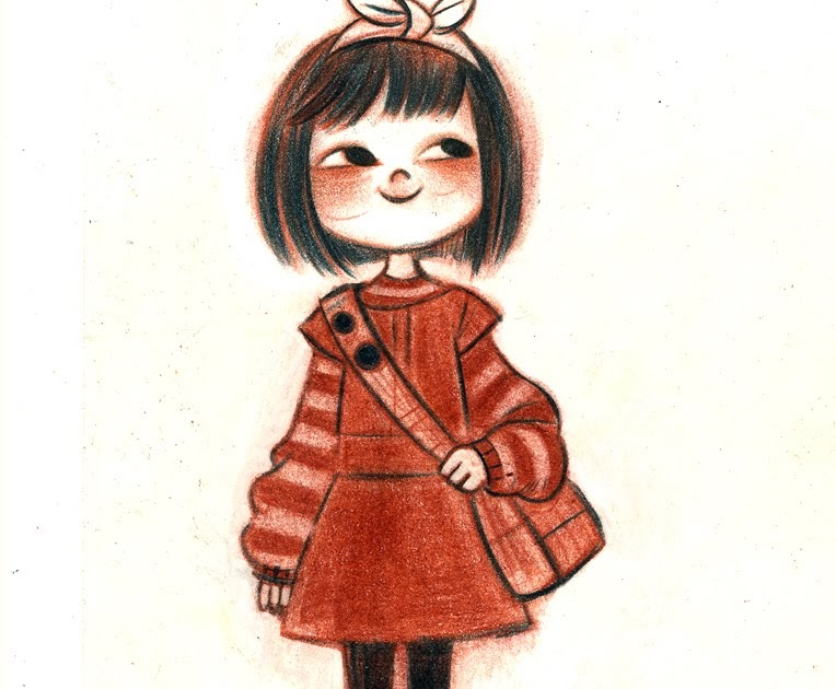 Ruby Lu- Early Designs