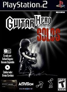 HERO ISO JOGO FORMATO BAIXAR GUITAR PS2