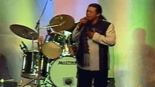 Lirik Lagu Kenyo Suriname - Didi Kempot