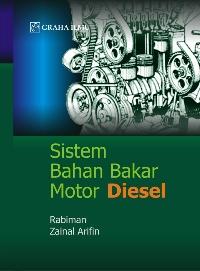 Sistem Bahan Bakar Motor Diesel