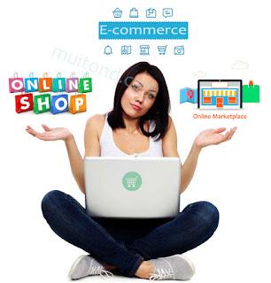 macam-macam jenis toko online - muitond.com