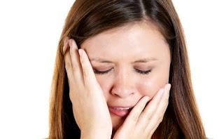 alami atasi sakit gigi ibu hamil