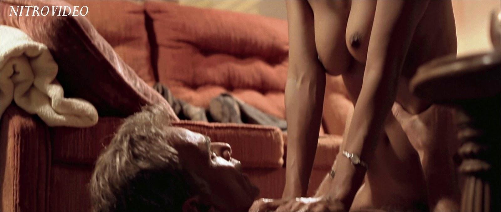 холли берри эротические сценки шикарная