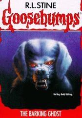 Goosebumps #32: The Barking Ghost PDF Download