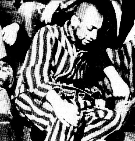 Psª Del Holocausto Robert Desnos El último Poema
