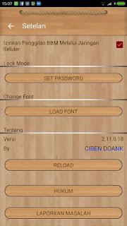 BBM MOD WOOD V2.11.0.18