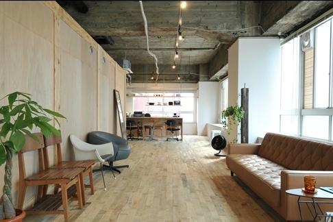 キッチン付きレンタルスペース:渋谷区:渋谷:PoRTAL Shibuya(ポータルシブヤ)