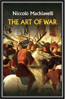 Machiavelli - Renaissance of Art of war