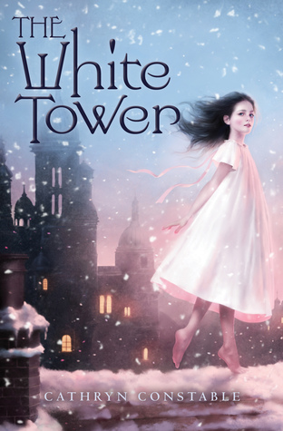 The White Tower book cover