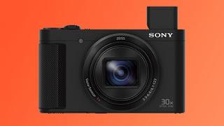 Sony DSC-HX80 Kamera digital sony terkecil didunia dengan 30 optikal zoom 18.2 megapiksel
